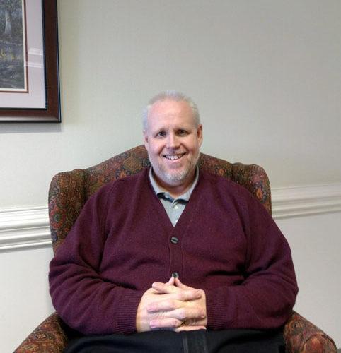 Rev. Robert Ivey