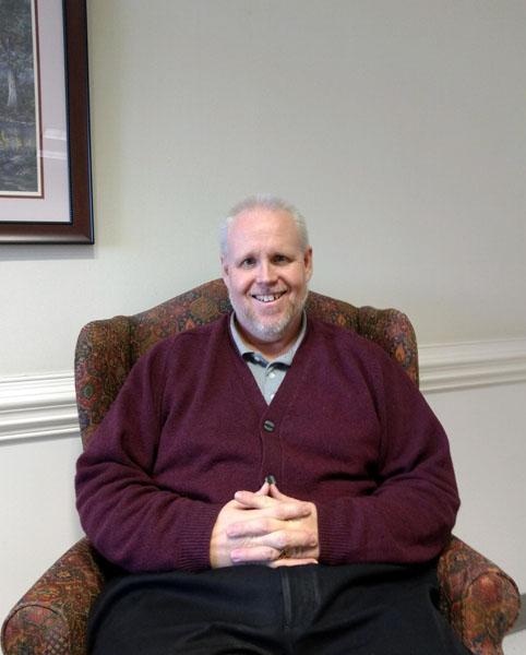 Rev. Roberty Ivey